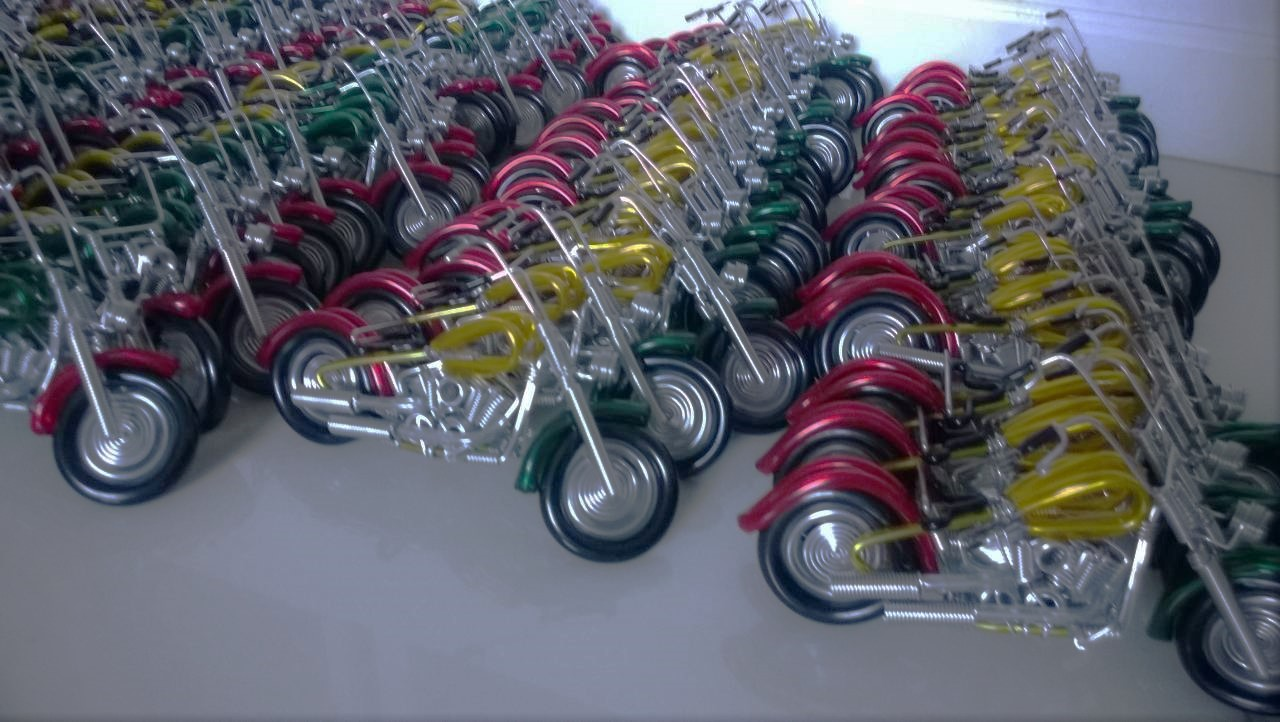Wire Vehicle Toy_4