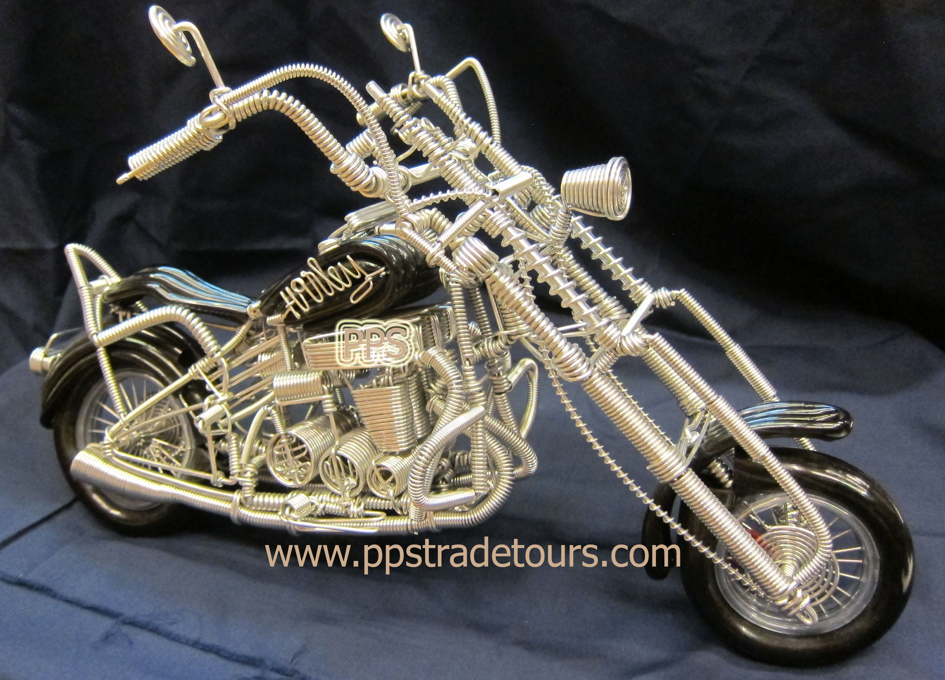 Wire Vehicle Toy_13