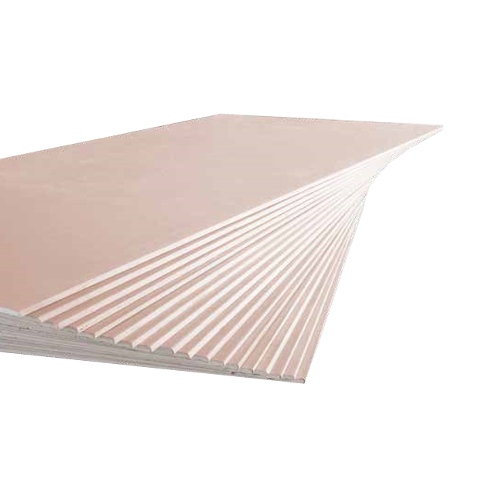 Onatpan red 18mm fire resist plaster board