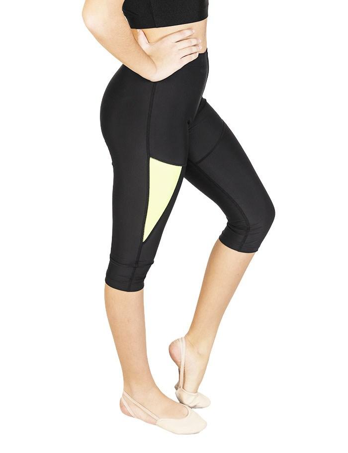 Women yoga fitness running legging