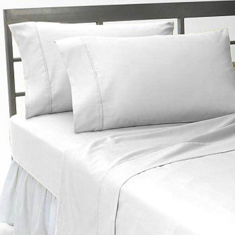 Bedsheet -White