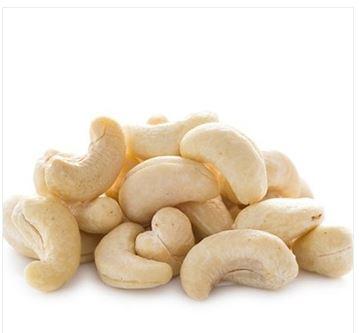 Gambian cashew nuts