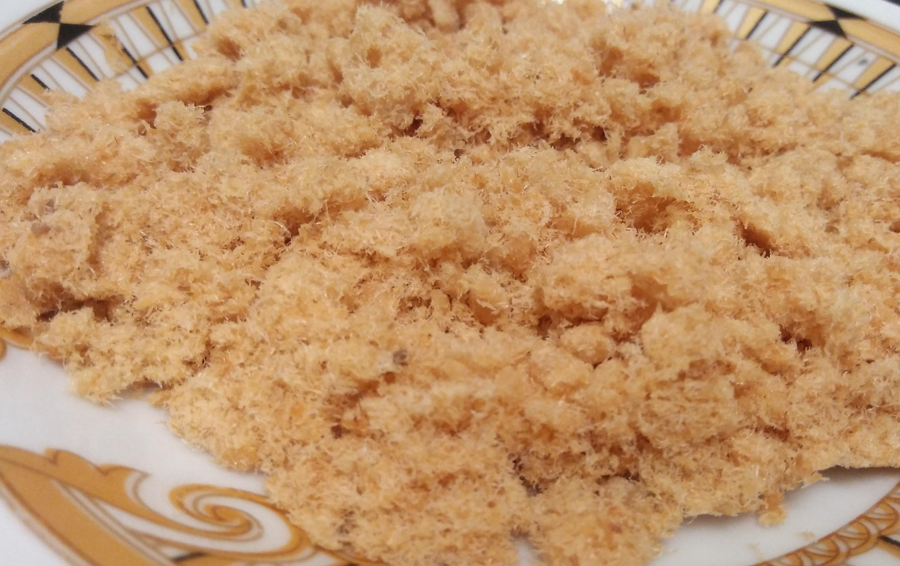 Dried Fish Powder