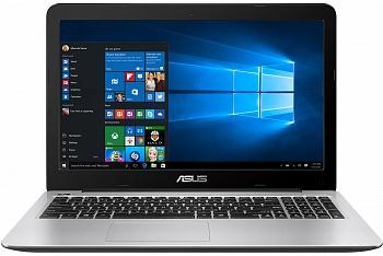 ASUS F556UA-XO094T i7-6500U 8Gb 1Tb DVD-RW Windows 10 (64bit) Intel® HD graphics 520 15.6 inch_2