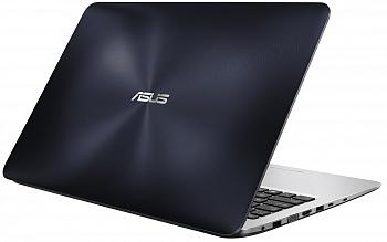 ASUS F556UA-XO094T i7-6500U 8Gb 1Tb DVD-RW Windows 10 (64bit) Intel® HD graphics 520 15.6 inch_3