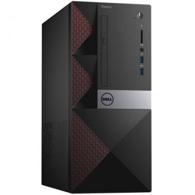 Dell vostro 3667 desktop pc black
