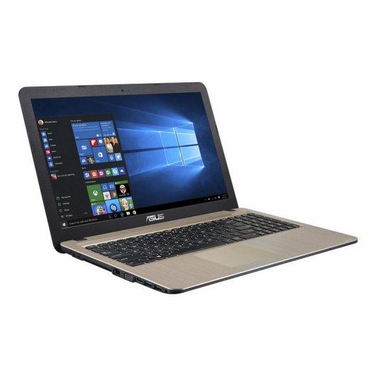 Asus F540LA-XX030T i3-4005U / 4GB / 500GB / 15.6