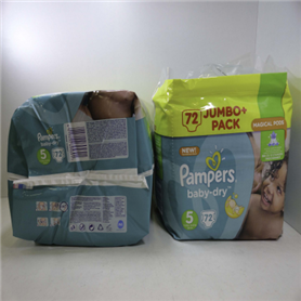 Pampers Baby Dry_5