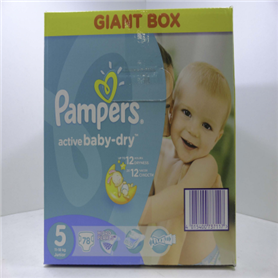 Pampers Baby Dry_10