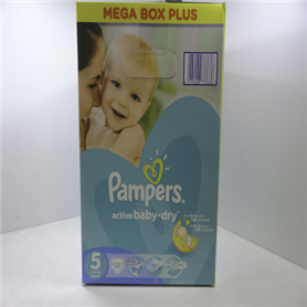Pampers Baby Dry_7