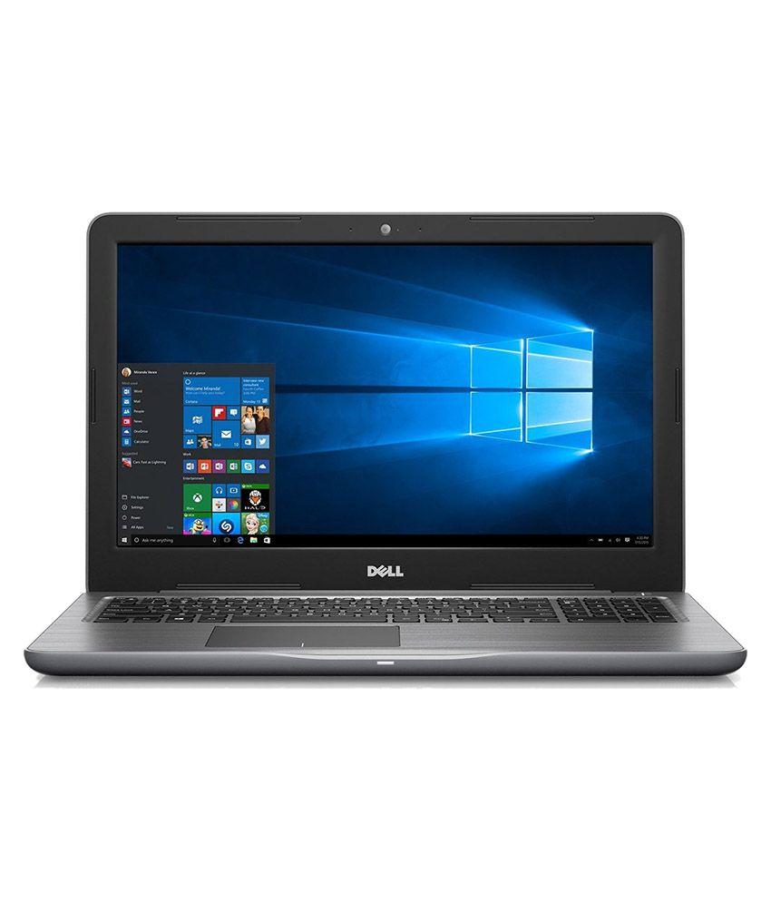 Dell 5567 core i7-7500u/8gb/2tb/4gb vga/dos/15.6
