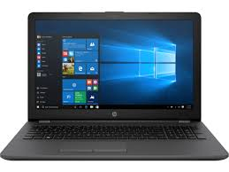 HP 250 G6 INTEL CORE I3-6006U/4GB/500GB/Intel® HD Graphics 520/DOS/15.6