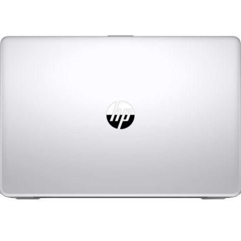 HP Notebook - 15-BS089nia Core™ i5-7200U/4GB/500GB/AMD Radeon™ 520 Graphics (2 GB DDR3 dedicated)/DOS/15.6