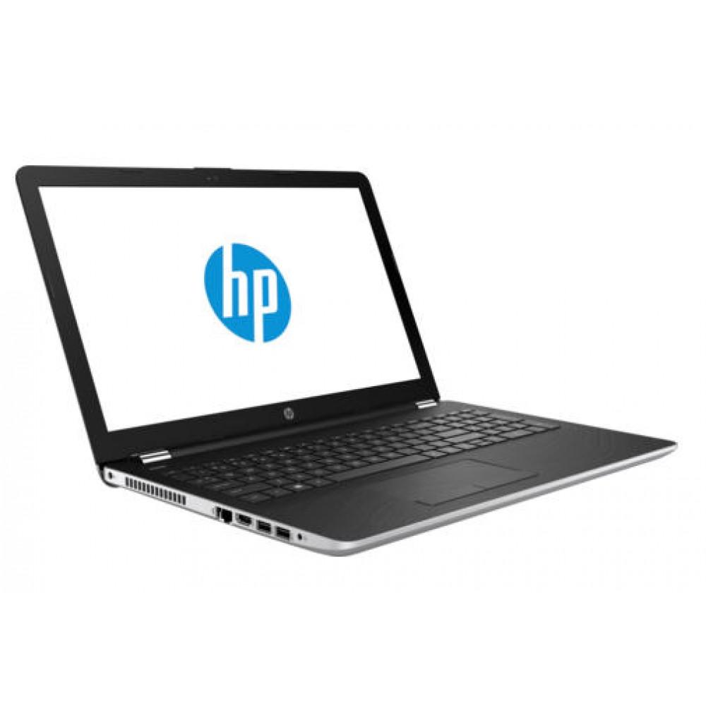 HP Notebook - 15-BS086nia  Intel® Core ™ i5-7500U/8GB/1TB/AMD Radeon ™ 520 Graphics (2 GB DDR3 dedicated)/DOS/15.6