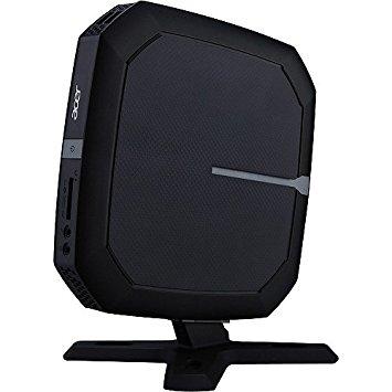 Acer Veriton VN2620G Nettop Computer - Intel Celeron 887 1.50GHz/2GB DDR3/320GB/DOS/BLACK_3