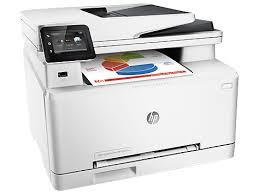 HP Color LaserJet Pro MFP M277n_4