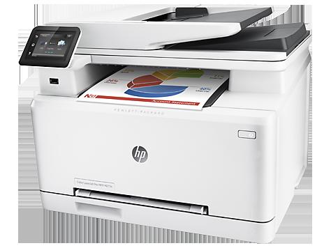 HP Color LaserJet Pro MFP M277n_3