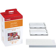 CANON PAPER RP-108 High-Capacity Color Ink/Paper Set_3