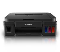 Canon pixma g2000 multi-function inkjet printer