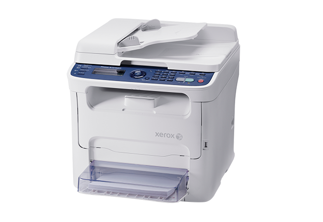 MultiFunction Printer Xerox Phaser 6121MFP_3