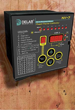 Power Factor Controller Relay_3