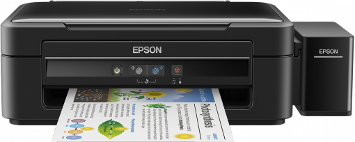 Epson l382 meaf