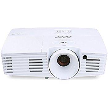 Acer x127h 3600 lumens xga hdmi dlp projector