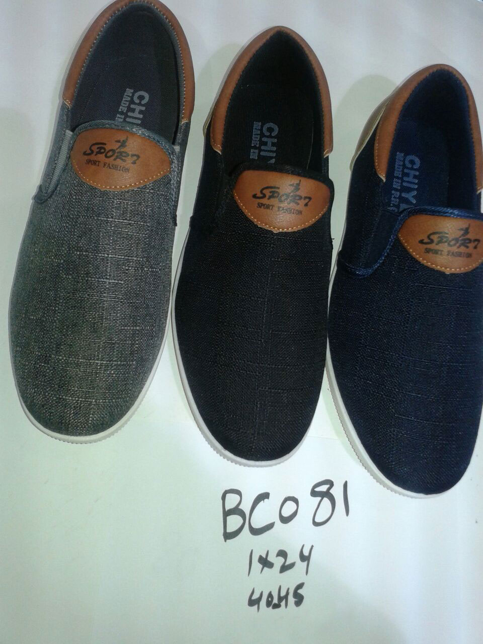 Men's Slip-on Casual Loafer Shoes_3