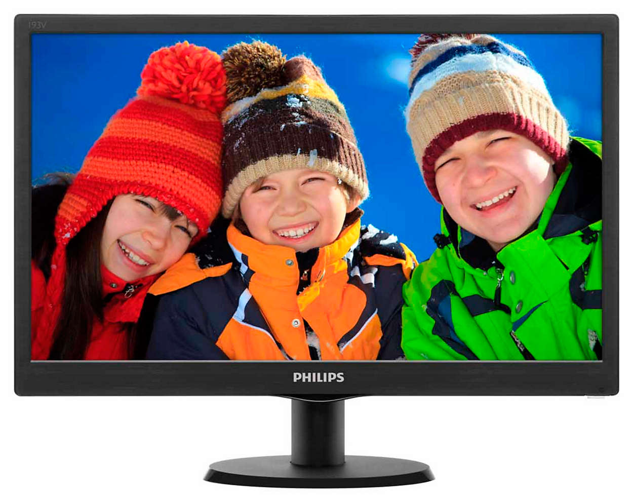 Philips led 18.5inc (193v5)