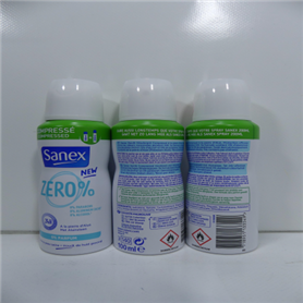 Sanex Roll-on 50 ml Advanced Dermo Repair and Others_5