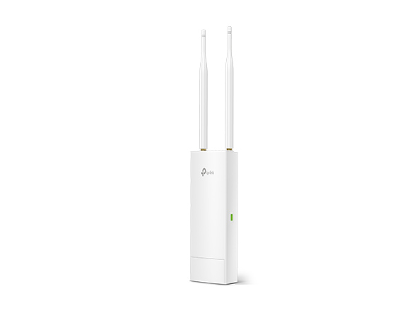 Tp-link 300mbps wireless n outdoor access point eap110-outdoor