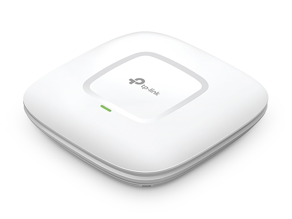 Tp-link 300mbps wireless n ceiling mount access point eap115