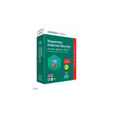 Kaspersky internet security-md 2017 - 4 user