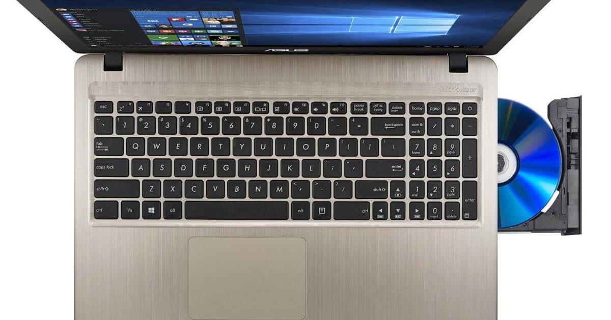 Asus F540LA-XX488T I3-5005U/4GB/500GB/15.6_3