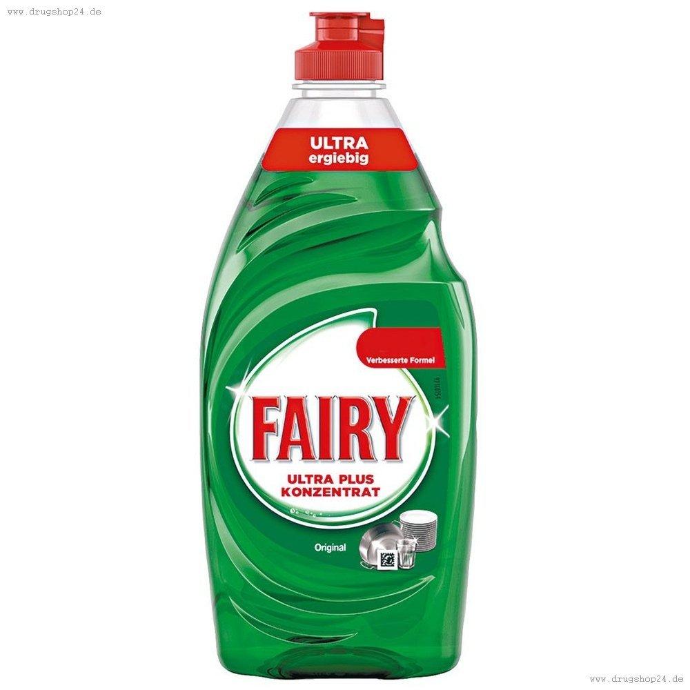 Fairy 900 ml