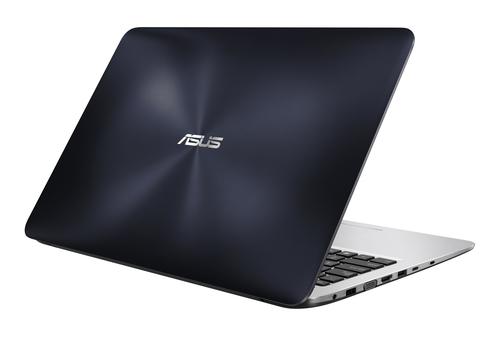 ASUS F556UA-XO062T 2.3GHz i5-6200U 15.6