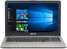 Asus Vivobook MAX X541UA-XX020T i5-6200U 8Gb 1Tb DVD-RW Windows 10 (64bit) 15.6