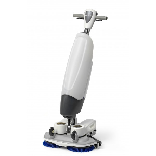 I Mop - Scrubber Dryer  Cleaning Machine_2