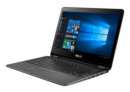 ASUS VivoBook Flip TP301UA-DW009T 2.3GHz i3-6100U 13.3