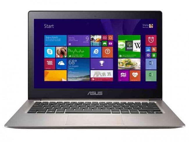 ASUS ZenBook UX303UA-FN132R 2.3GHz i5-6200U 13.3