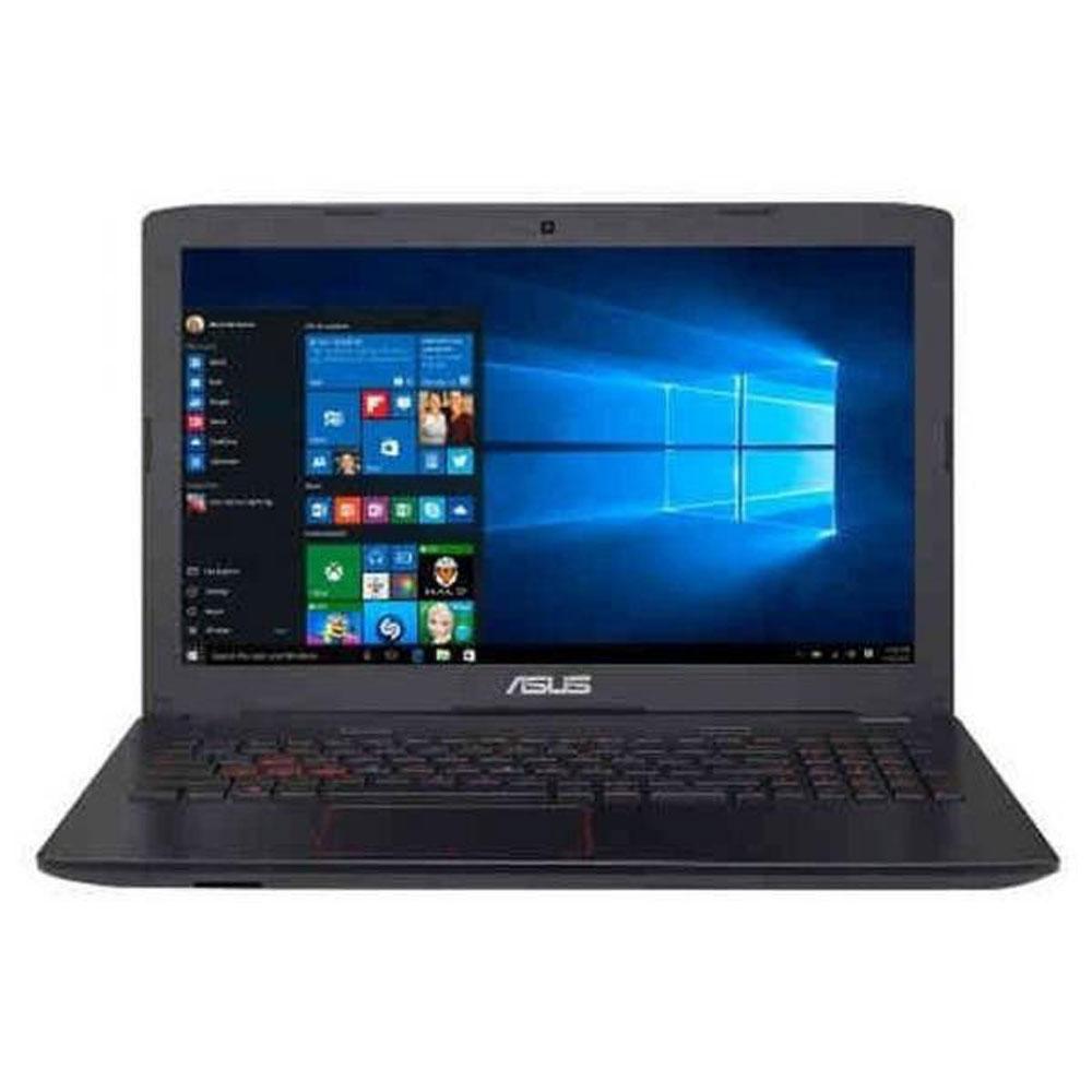 Asus FZ50VX-56C95CS1 15.6 inch i5-6300HQ 8Gb 256Gb SSD DVD-RW Free DOS_2