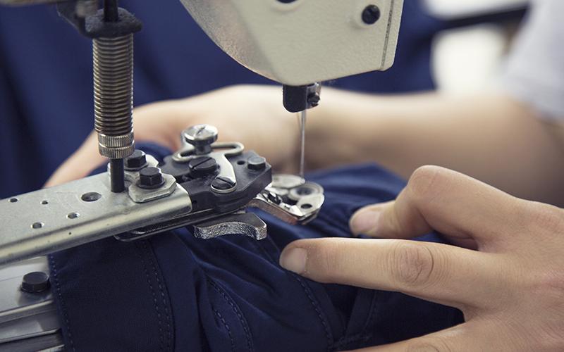 Garment machine 02