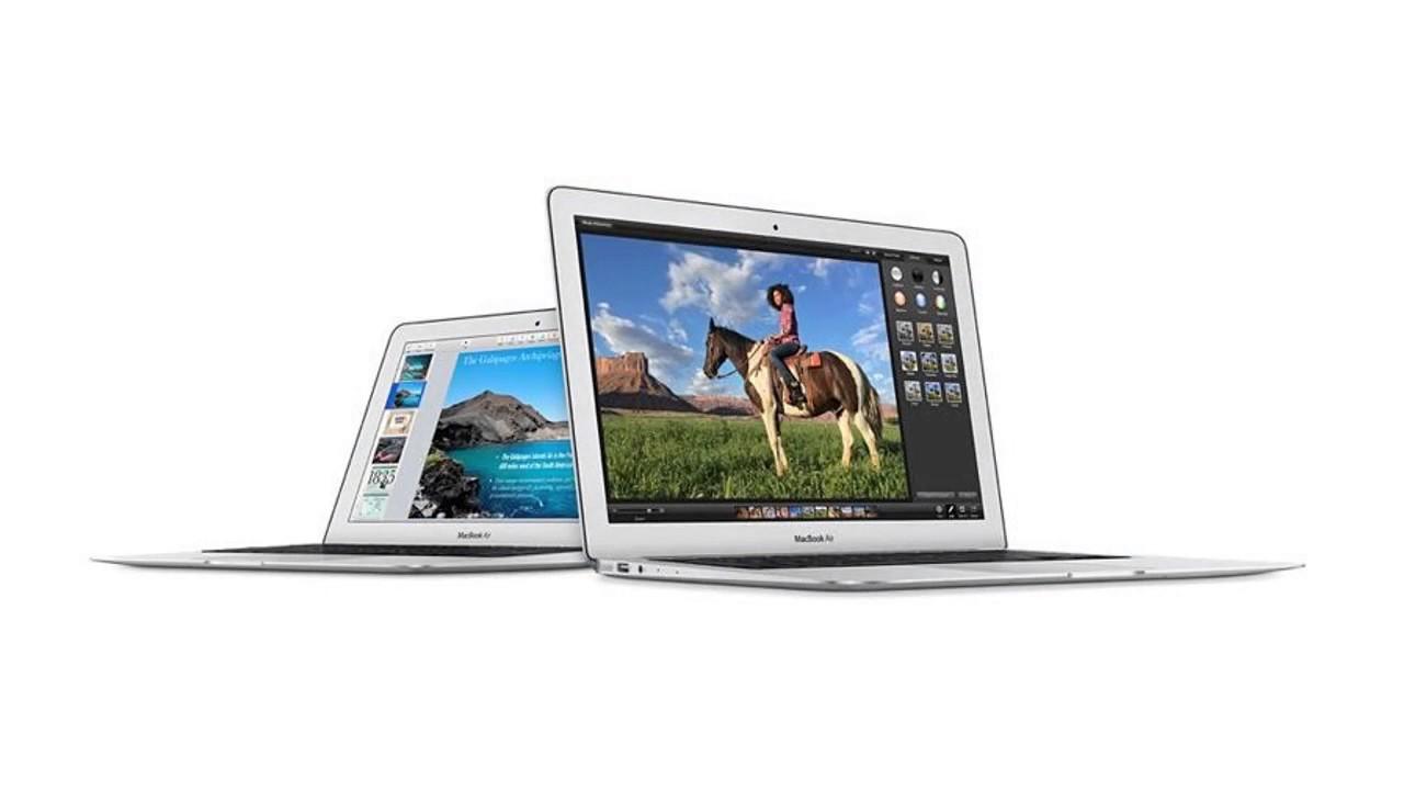 Apple MacBook 1.3GHz 12