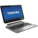 Toshiba W35DT-A3300 AMD DUAL CORE A4-1200/4GB/500GB HD/ 13.3