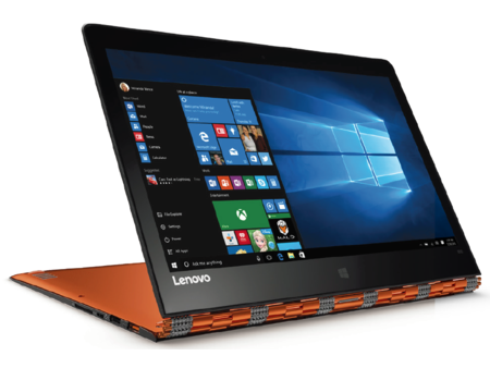 Lenovo Yoga 900-13ISK2 - 13.3