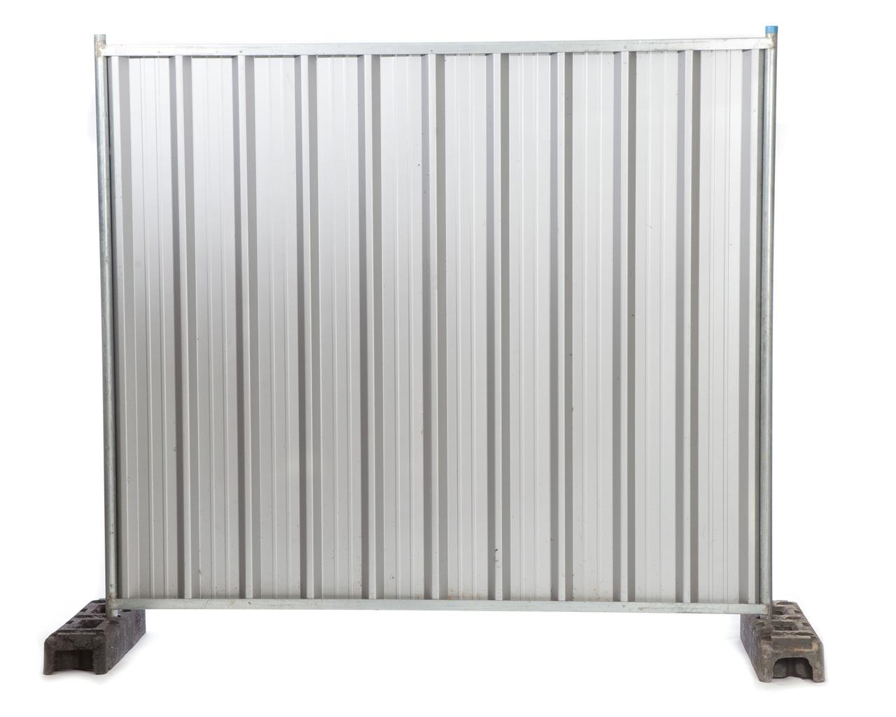 Steel fence supplier