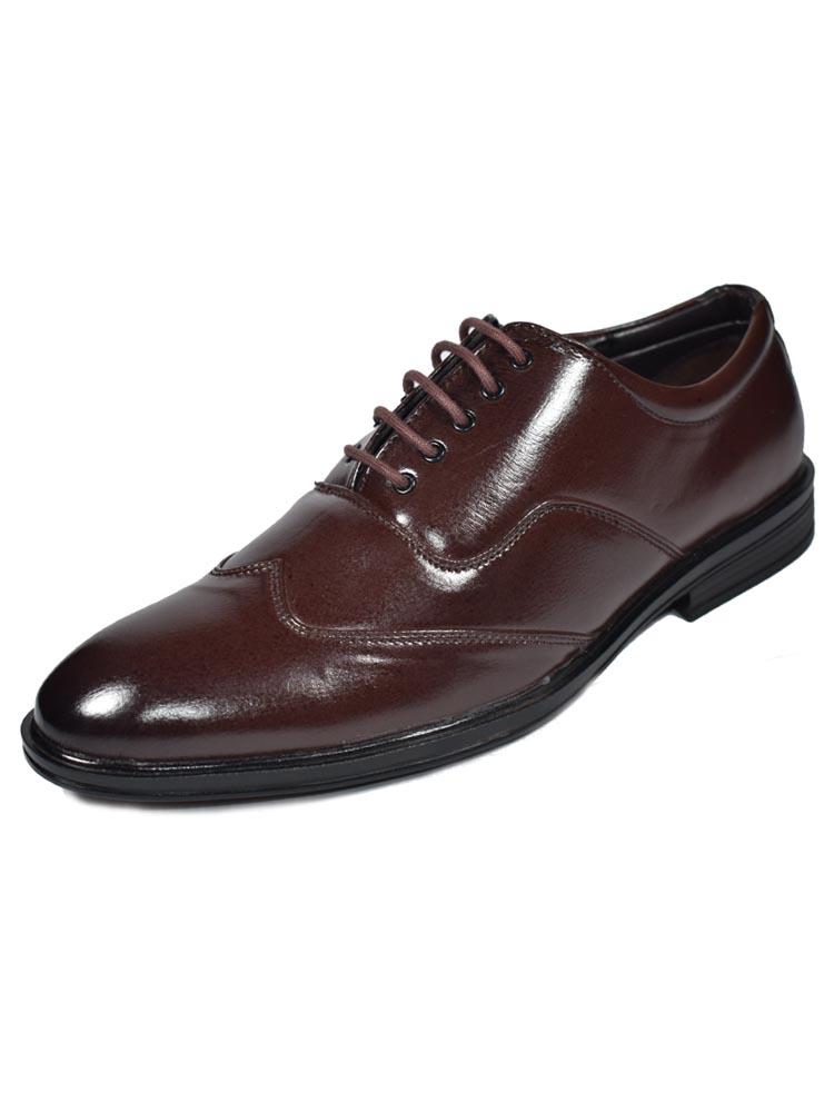 Solt Men Formal Shoes