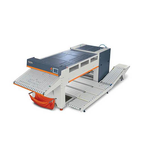 Folding machine  ttf200 towel folding machine