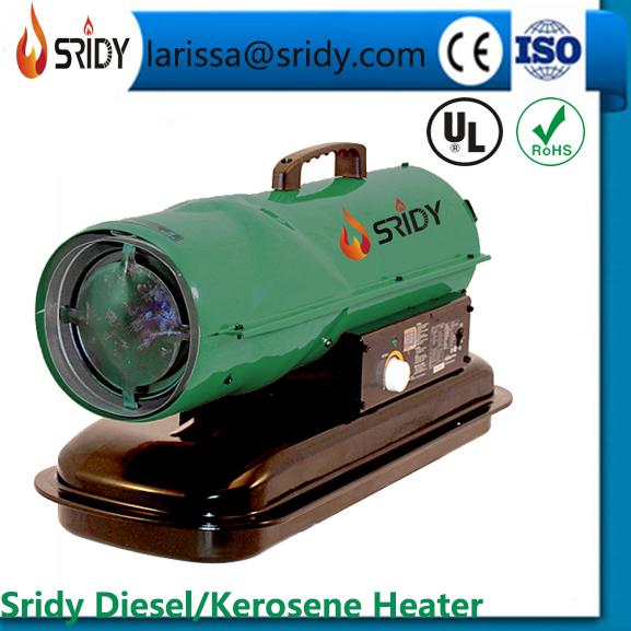 Industrial  diesel heater kerosene heater dh-22a 22kw large greenhouse heaters