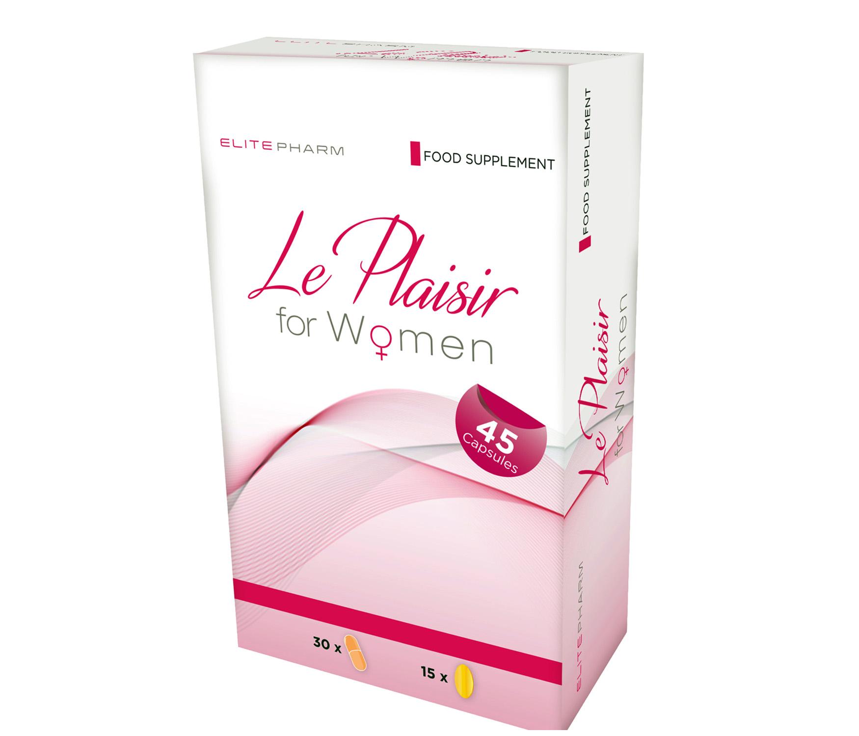 Le plaisir for women